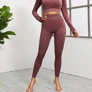 Body contour active leggings M